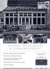 Willoughby Orangeries and Conservatories