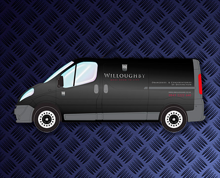 Willoughby Livery